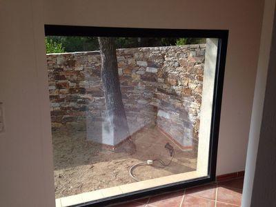 fenêtre la seyne