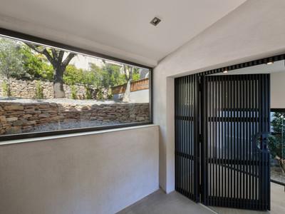 installation fenêtre aluminium